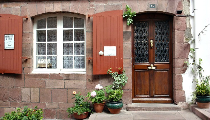 15 Rue de la Citadelle, Saint-Jean-Pied-de-Port