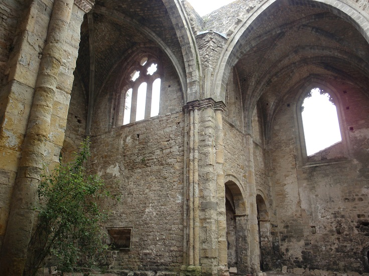 Abbaye de Villelongue, France