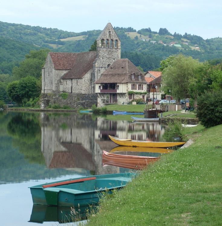 Beaulieu-sur-Dordogne, France