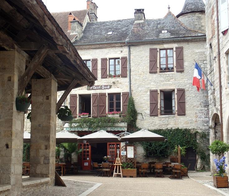Martel, France