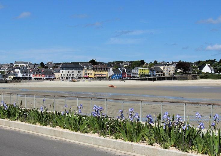Morgat, GR34, Brittany, France