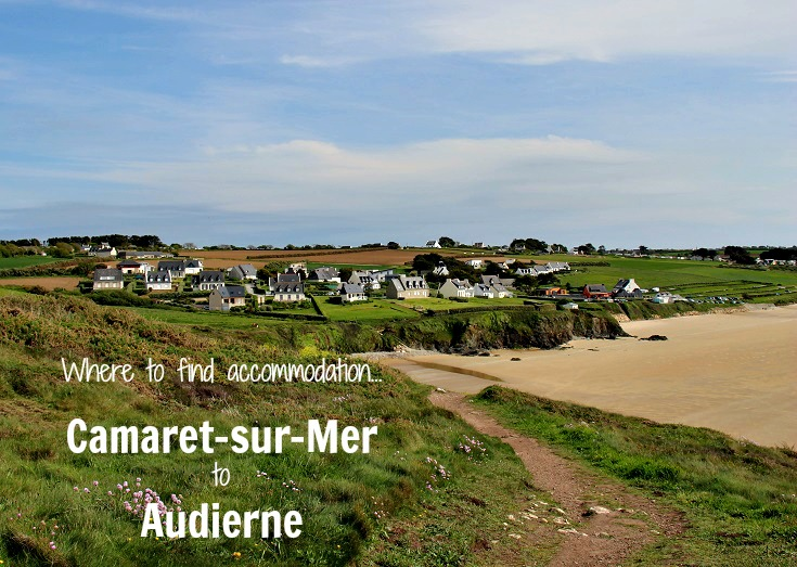 Plage de Kervel, Coast of Brittany, France