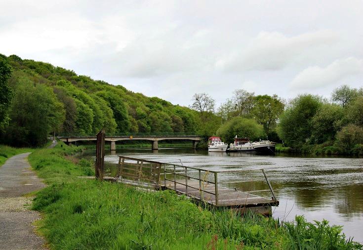 Pont-Neuf, Blavet Canal, France